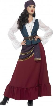 Pirate Costumes  CS45534
