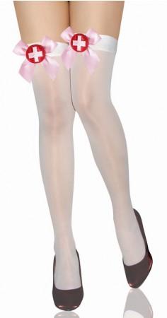 Nurse Stockings LC-7809