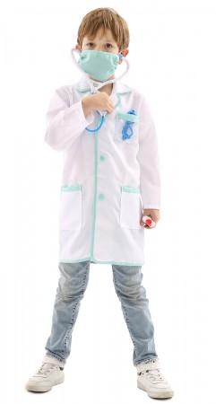 kids doctor book week costume vb4007