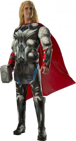 Thor Avengers Costume cl810293