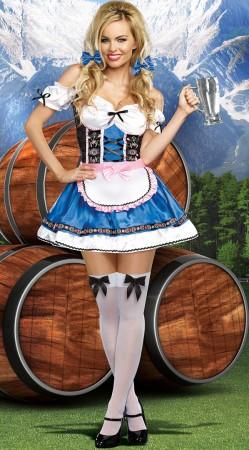 Oktoberfest Costumes lb3018_1