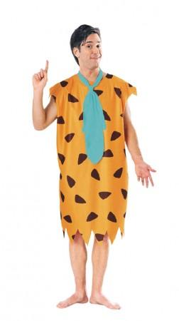 The Flintstones Fred Flintstone Flint Stone Costume
