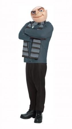 Gru Costumes cl887339