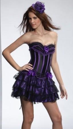 Burlesque Costumes 7006P8068