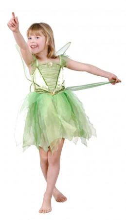 Tinker Bell Tinkerbell Kids Costume
