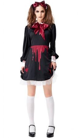 voodoo doll costume tt3120_2