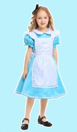 Alice in Wonderland Kids Costumes