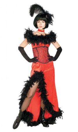 Burlesque Costumes CL-16446