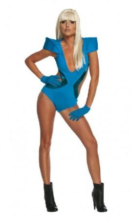 LADY GAGA costume cl889959