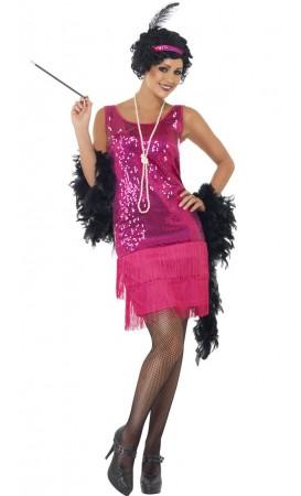 flapper costumes cs22417