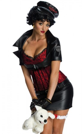 Womens Costume - cl880111