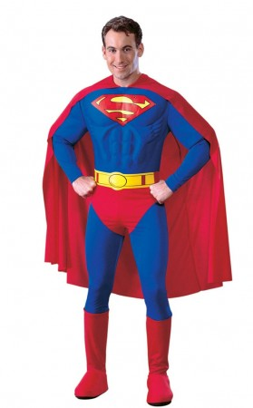 Superman Costumes CL-888016