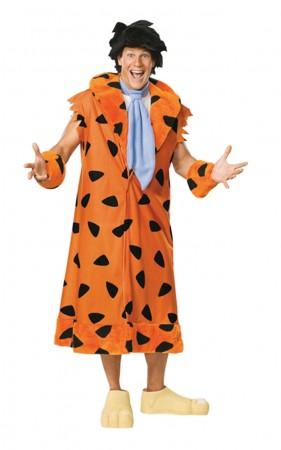 The Flintstones Fred Flintstone Costume