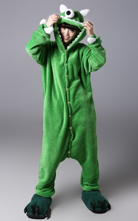 Onesies & Animal Costumes Australia - Mike Onesie Animal Costume