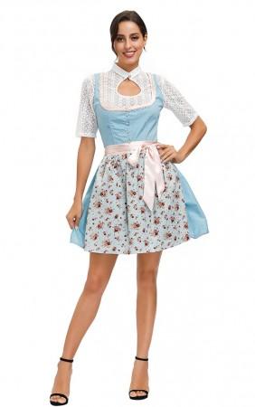 oktoberfest girl costume tt3126_6