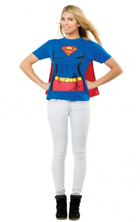 Superhero Costumes CL-880474
