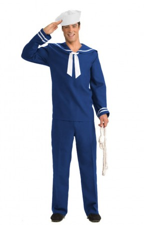 Sailor Costumes LZ-368