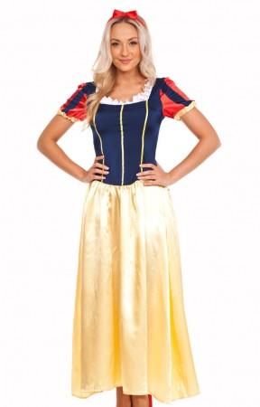 Snow White Costumes LZ-8051