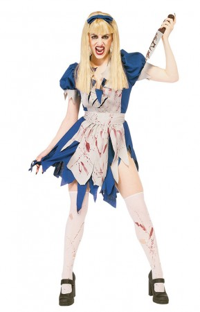 Zombie Costumes CL-16814