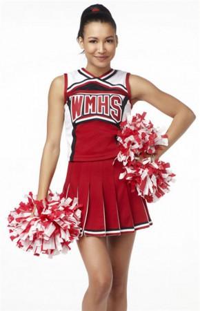 Cheerleader Costumes LZ-442