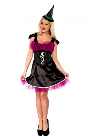 Witch Costumes VB-18_1