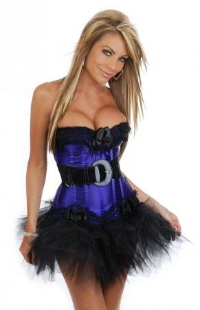 Corsets Bustiers A6687008
