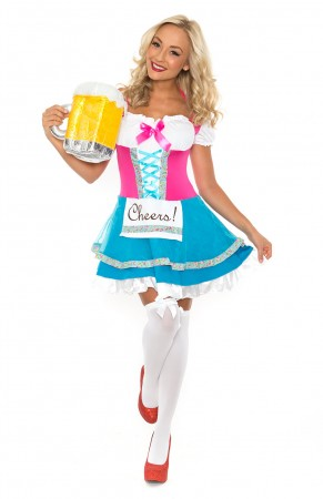 Oktoberfest Costumes LB-1013_2