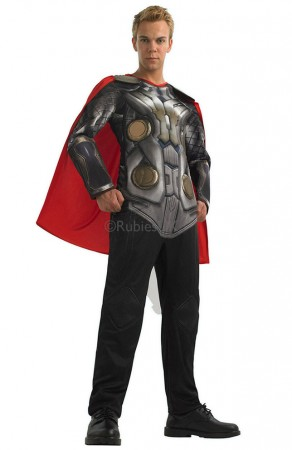 Marvel Deluxe Thor 2 Avengers Costumes CL-887433