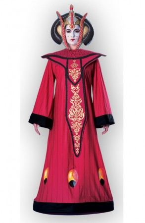 Star Wars Amidala Costumes CL-888891