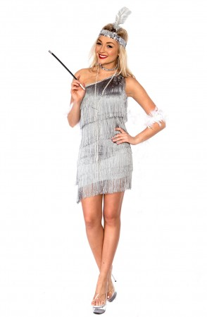 1920s flapper costumes LH-122G