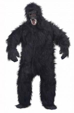 Gorilla Costumes VB-3019