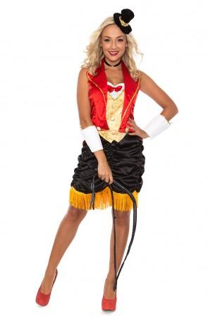 Ringmaster Circus Costumes LH-108