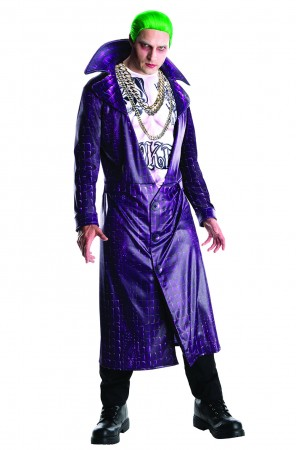 Joker Costume CL820116