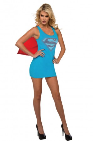 Supergirl Costumes CL-887549
