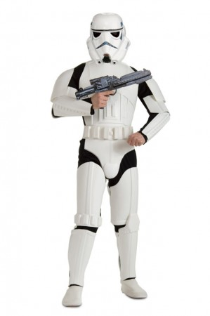 Star Wars Storm Trooper Costumes CL-888572