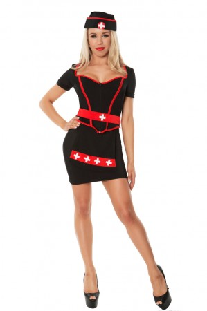 Nurse Costumes LH-125