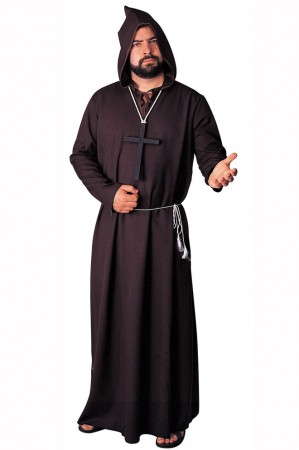 Monk Costumes VB-28