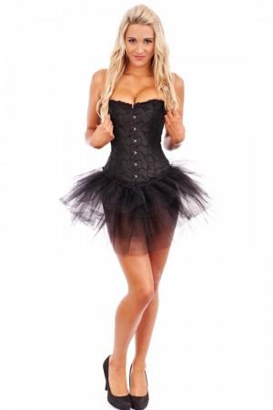 Burlesque Costumes 12217018B