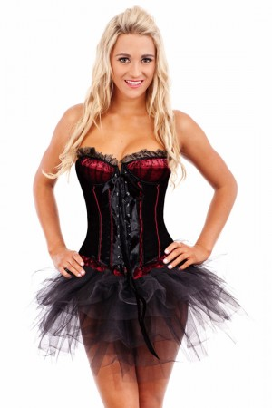Burlesque Costumes 1229