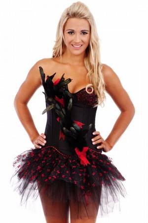 Burlesque Costumes 1238_1