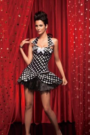 Burlesque Costumes 1324