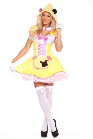 Goldilocks Costumes CA-0003