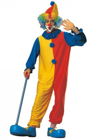 Circus Themed Costumes cl55023