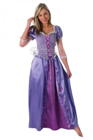 Ladies Rapunzel Costume