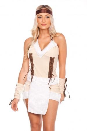 Wild West Costumes - Indian Wild West Costume