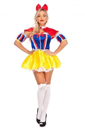 Snow White Costumes - Disney Snow White Costume