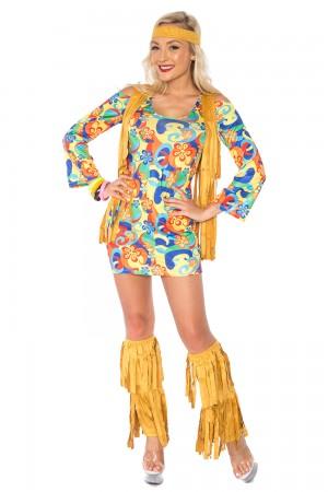 60s Costumes LB1042