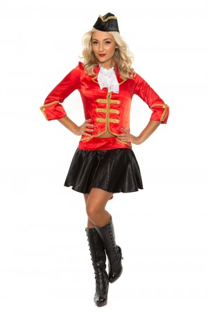 Pirate Costumes LB1043