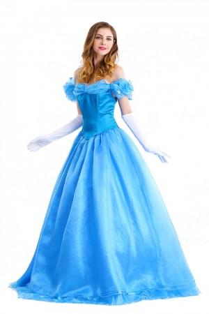 Cinderella costumes lb2103_2