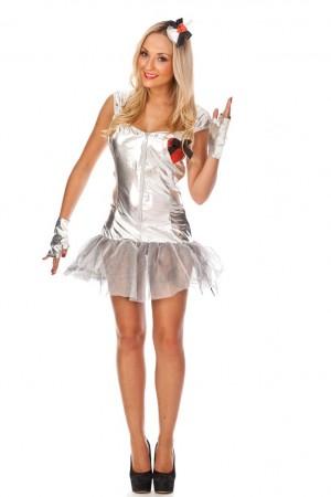 Tin Man Costumes LB-3185